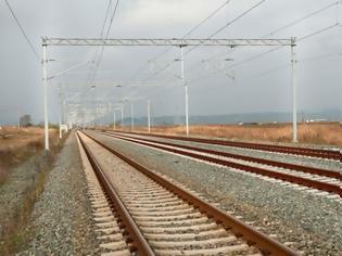 Φωτογραφία για Το ευρωπαϊκό έτος σιδηροδρόμων και τα ελληνικά mega projects.