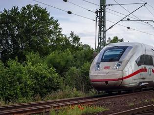 Φωτογραφία για Γερμανία: Πελάτες των γερμανικών σιδηροδρόμων θα μπορούν να αποζημιώνονται.