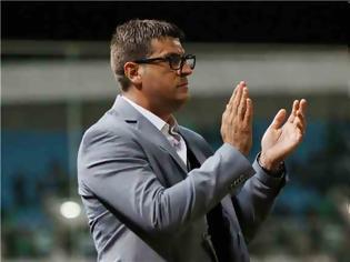 Φωτογραφία για Ο Μιλόγεβιτς είναι ο νέος προπονητής της ΑΕΚ