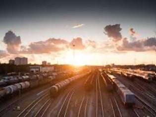 Φωτογραφία για Τι συμβαίνει όταν εξαφανιστούν οι εκπτώσεις COVID για σιδηροδρόμους;