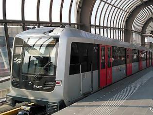Φωτογραφία για Χάρτης και οδηγός του μετρό του Άμστερνταμ