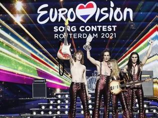 Φωτογραφία για Eurovision 2021: Σάλος μετά την αποκάλυψη ότι δεν προσμετρήθηκαν ψήφοι του κοινού στον τελικό