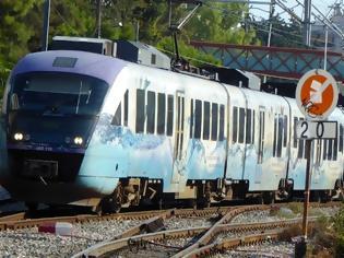 Φωτογραφία για Εξελίξεις για την υπογειοποίηση του τρένου στην Πάτρα.