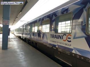 Φωτογραφία για Έρχεται νέα σύμβαση για τις άγονες σιδηροδρομικές γραμμές