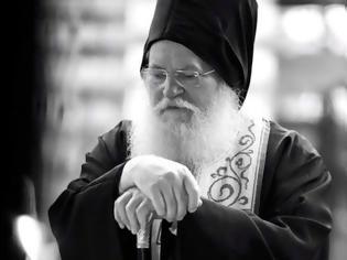 Φωτογραφία για 13607 - Για προληπτικούς λόγους στον Ευαγγελισμό ο Γέροντας Εφραίμ - Ανακοίνωση της Ιεράς Μονής Βατοπαιδίου