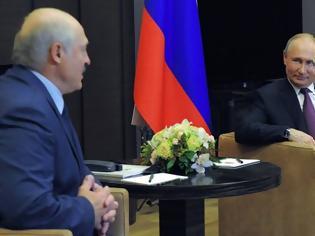 Φωτογραφία για Λευκορωσία: Σε καθεστωτική αλλαγή προσβλέπει η ΕΕ - Στο πλευρό του Λουκασένκο ο Πούτιν