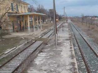 Φωτογραφία για Σε καλό δρόμο το αίτημα της ενεργοποίησης της σιδηροδρομικής γραμμής από το Αμύνταιο προς Πτολεμαίδα και το ΒΙΟΠΑ (πρώην εργοστάσιο ΑΕΒΑΛ).
