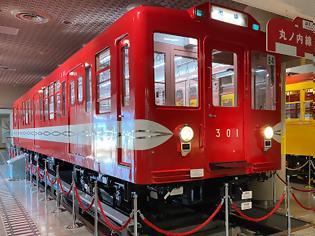 Φωτογραφία για Το Μουσείο του Μετρό του Τόκιο.