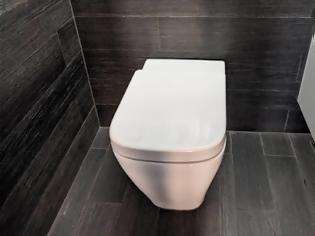 Φωτογραφία για «Έξυπνη» τουαλέτα με τεχνητή νοημοσύνη που εντοπίζει προβλήματα υγείας