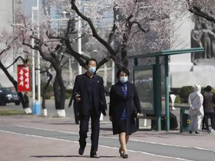 Φωτογραφία για Ζώντας στη Βόρεια Κορέα: Εκεί όπου απαγορεύονται τα στενά τζιν, το piercing και η χαίτη στα μαλλιά