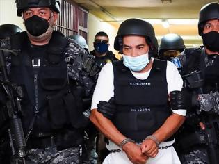 Φωτογραφία για Ελ Σαλβαδόρ: Φρίκη με τον χειρότερο serial killer-Δεκάδες τα θύματα του «παλαβού»