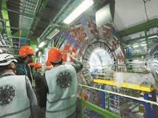 Φωτογραφία για «Doing Business with CERN»: Οι ελληνικές επιχειρήσεις