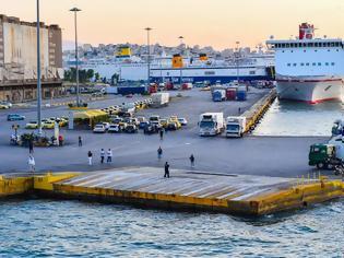 Φωτογραφία για «Βόμβα» από την Ολλανδία: Μετά την ηπειρωτική Ελλάδα & την Κρήτη βάζει και τα νησιά του Νότιου Αιγαίου στην «πορτοκαλί» λίστα