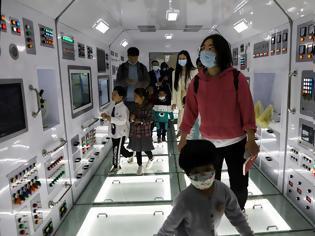 Φωτογραφία για Κίνα: Πλέον κάθε ζευγάρι θα μπορεί να αποκτήσει και 3ο παιδί