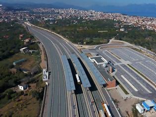 Φωτογραφία για Δρόμοι, Λιμάνια, Σιδηρόδρομοι, Αεροδρόμια και άλλες υποδομές μεταφορών με ευρωπαϊκούς πόρους σε όλη τη χώρα.