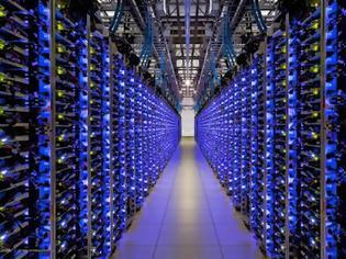 Φωτογραφία για Data center hub γίνεται η Ελλάδα - Αλλάζουν το τοπίο οι νέες επενδύσεις