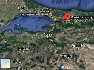 Φωτογραφία για Ένας νέος κόμβος Silk Road: ο τουρκικός τερματικός σταθμός Köseköy.