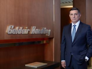 Φωτογραφία για Κ. Καλλίνικος (Goldair) : «Γιατί είπαμε ναι στη συμφωνία για το Θριάσιο»