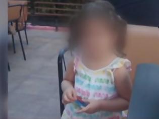 Φωτογραφία για Λάρισα: Θρίλερ με τον θάνατο της πεντάχρονης Κατερίνας – Ξεσπάει ο πατέρας του αδικοχαμένου παιδιού