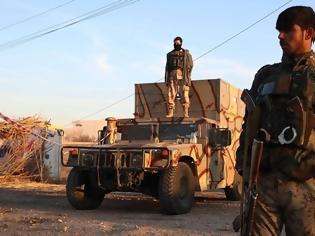 Φωτογραφία για Το Αφγανιστάν στα χέρια του Ερντογάν: Το ΝΑΤΟ πούλησε το αεροδρόμιο της Καμπούλ στην Τουρκία..