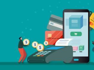 """Φωτογραφία για Οι Βρυξέλλες φέρνουν το """"Ψηφιακό πορτοφόλι"""" και τα δίνουν όλα στις τράπεζες!"""