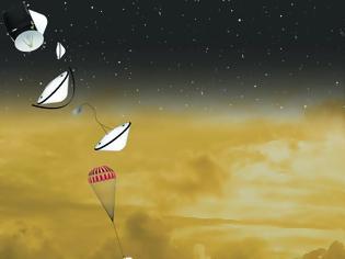 Φωτογραφία για Η NASA επιστρέφει στην Αφροδίτη