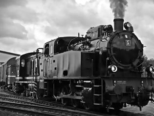Φωτογραφία για Κ. Κατσιμίγας: 8 ώρες και 30 λεπτά το δρομολόγιο του τρένου Θεσσαλονίκη – Αλεξανδρούπολη!