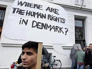 Φωτογραφία για Δανία: Πέρασε, παρά τις αντιδράσεις, ο νόμος που στέλνει αιτούντες άσυλο εκτός ΕΕ
