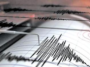 Φωτογραφία για Σεισμός στο Αίγιο 4,8 Ρίχτερ – Έγινε αισθητός και στην Αττική