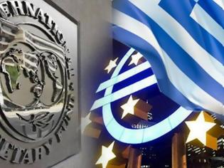 Φωτογραφία για Τι προβλέπει το ΔΝΤ για την Ελληνική οικονομία τα επόμενα χρόνια