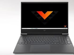 Φωτογραφία για Η HP Λανσάρει ένα νέο Portfolio Υπολογιστών Gaming