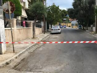 Φωτογραφία για Αγία Βαρβάρα: Νεκρή 64χρονη γυναίκα - Εγκληματική ενέργεια «βλέπουν» οι Αρχές