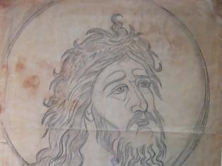 Φωτογραφία για Ο Άγιος Ιωάννης ο Πρόδρομος,ο αγαπημένος άγιος του Κόντογλου