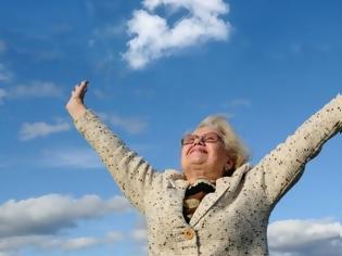 Φωτογραφία για Η αισιοδοξία αυξάνει το προσδόκιμο ζωής. Νέα έρευνα