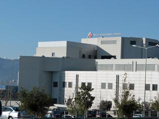 Φωτογραφία για Παραιτήθηκε ο διοικητής μετά τις καταγγελίες για 100% θνητότητα στη ΜΕΘ COVID του Νοσοκομείου Αγρινίου