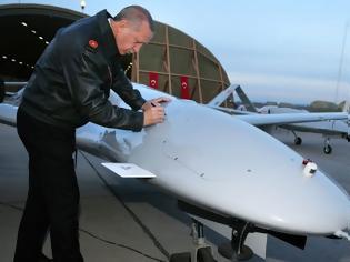 Φωτογραφία για Τουρκία: η διπλωματία των drones και οι νέες συμμαχίες