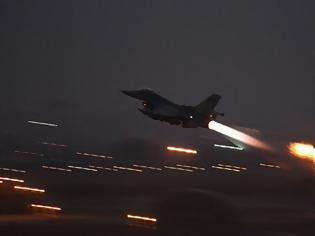Φωτογραφία για Ιράκ: Τουρκική αεροπορική επιδρομή σε καταυλισμό προσφύγων