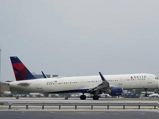 Φωτογραφία για ΗΠΑ: Θρίλερ σε πτήση - Επιβάτης ήθελε να εισβάλει στο πιλοτήριο