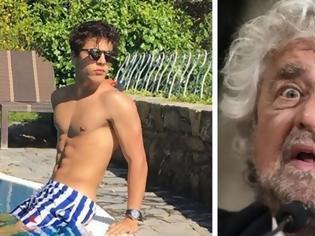 Φωτογραφία για Ιταλία: Σε δίκη για βιασμό παραπέμπεται ο γιος του Μπέπε Γκρίλο