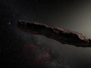 Φωτογραφία για Ο μυστηριώδης βράχος στο ηλιακό μας σύστημα είναι ίσως ένα παγόβουνο υδρογόνου