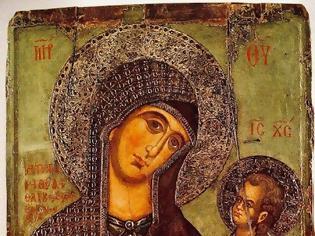 Φωτογραφία για « Η Παναγία η Παραμυθία,των θλιβομένων και αδικουμένων η χαρά»