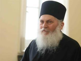 Φωτογραφία για Σε κρίσιμη κατάσταση ο ηγούμενος της Μονής Βατοπεδίου, Εφραίμ