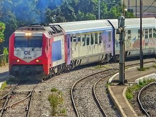Φωτογραφία για Τα σχέδια για την επαναλειτουργία τμημάτων του σιδηροδρομικού δικτύου της Πελοποννήσου μετά 11 χρόνια εγκατάλειψης