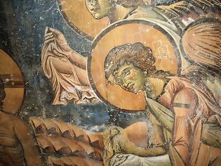 Φωτογραφία για «Ζωντανεύοντας» τους αγγέλους