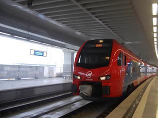 Φωτογραφία για Σερβία: Το πρώτο τρένο υψηλής ταχύτητας θα παραδοθεί από την Στάντλερ τον Οκτώβριο