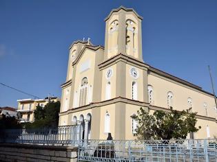 Φωτογραφία για Αγρυπνία για την απόδοση του Πάσχα στον Άγιο Νικόλαο Αστακού.