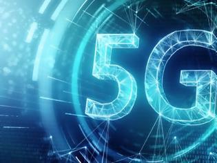 Φωτογραφία για Το 5G θα συγκεντρώσει 600 δισ. δολάρια στην παγκόσμια οικονομία την επόμενη 10ετία