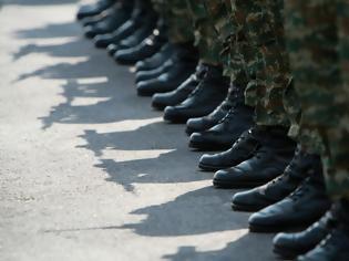 Φωτογραφία για Πρώην στρατιώτης καταγγέλλει πως βιάστηκε όσο βρισκόταν στον στρατό