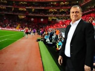 Φωτογραφία για Τερίμ: Δεν θα μου κάνει έκπληξη να δω την Τουρκία στον τελικό