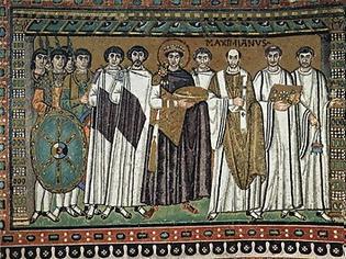 Φωτογραφία για Ιστορία Ε΄ τάξης: Κεφάλαιο 40ο Η βυζαντινή τέχνη